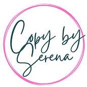 Copy by Serena