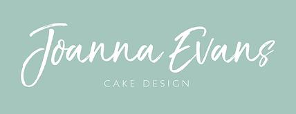 Joanna Evans Caken Design