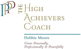 The High Achievers Coach