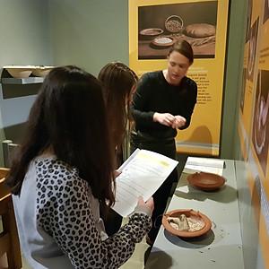 Bezoek Thermenmuseum