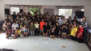 2019年9月28日(土)「秋の音楽祭 at 熊本市藤崎台童園」開催しました!