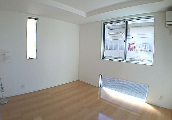 福岡市 3階建て住宅