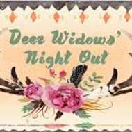 Widows Weekend Shopping Event