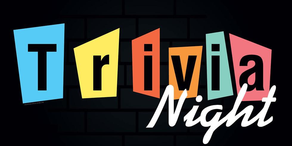 Trivia Night at Sixteen03 Main Events May 21st