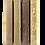 Thumbnail: Shampoings solides tous types de cheveux enrichi à l'huile d'avocat