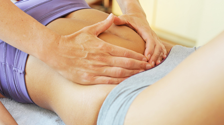 Le Périnée et  L'Ostéopathie