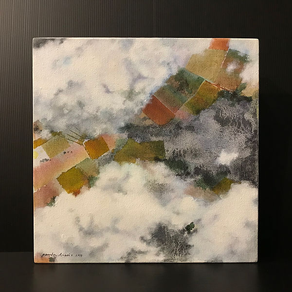 Lot 23: From Above by Paula du Bois