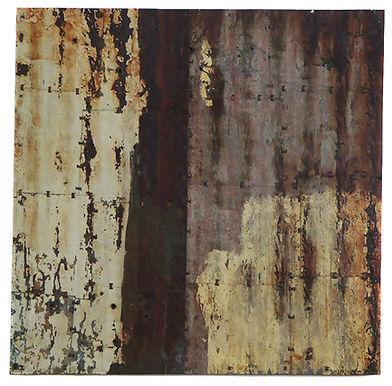 Mark Hilltout, Metal Study