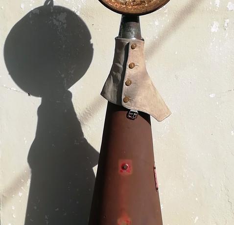 Marinda du Toit. Bombshell