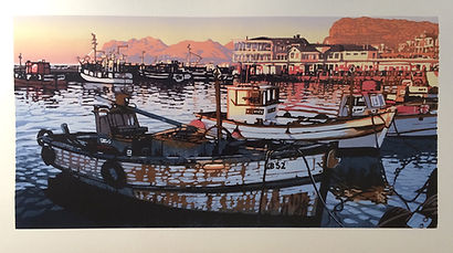 Kalk Bay harbour by Joshua Miles.jpg