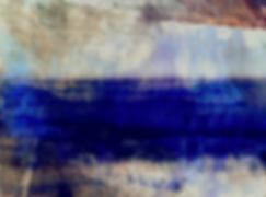Robyn Schoon, Edge of Blue