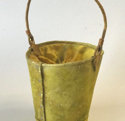 Ronel Jordaan Golden Bucket