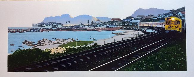 Kalk-Bay-train Linocut 565 x 210mm.jpg