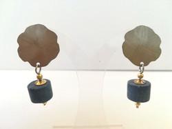 Earrings by Ilse Malan R1590