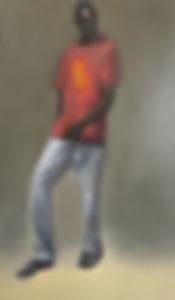 Gerald Tabata, Untitled