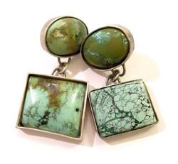 Turquoise Earings