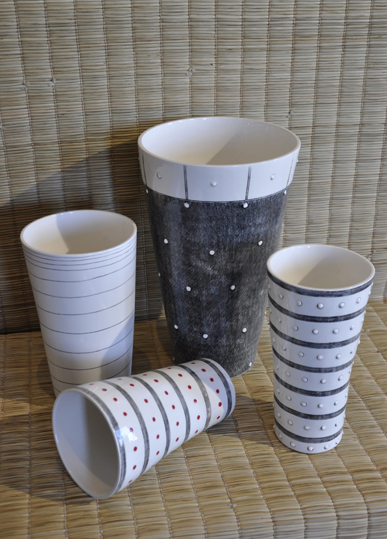 TW-vases
