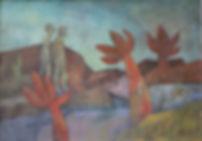 2015-12-15-River-Walk-Acrylic-on-paper-5