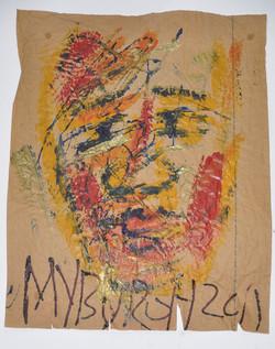 Fred Myburgh
