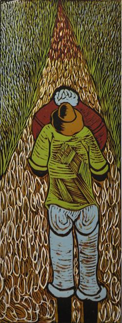 Zulu-beer by Fanuel David Moiane