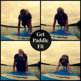 Paddle-Fit.com
