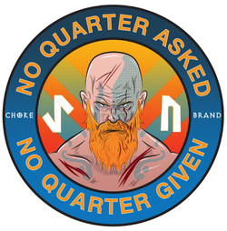 No Quarter Asked