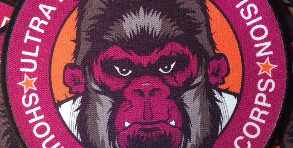 Ultra Heavyweight Gorilla Patch