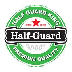 Half Guard king