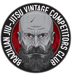 VINTAGE COMPETITOR PATCH