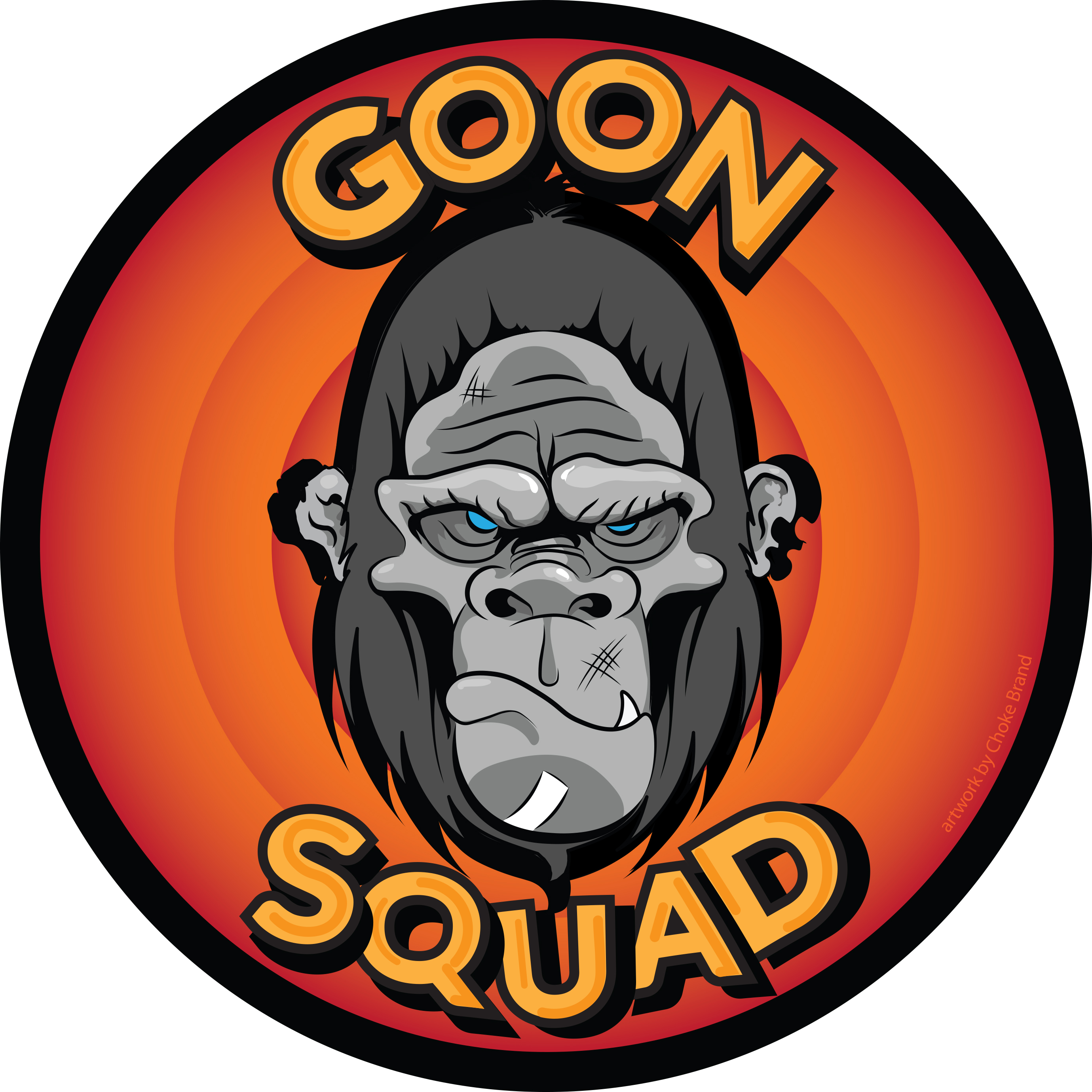 goonsquad patch