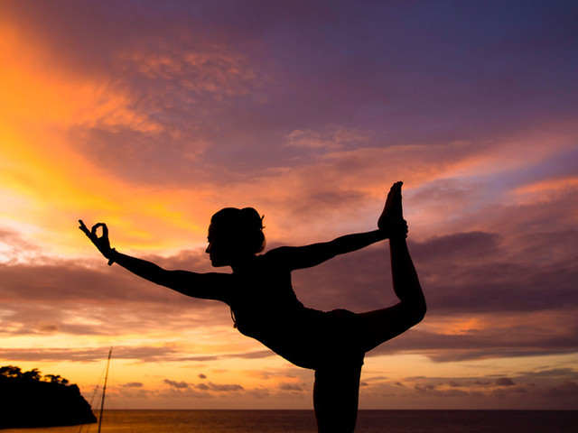 SPORTS |  Yoga