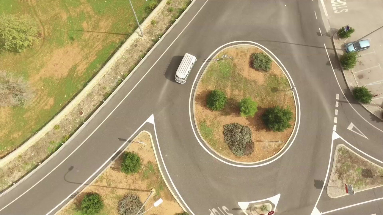 Demor Reel of drone images