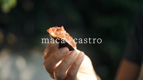 MACA DE CASTRO