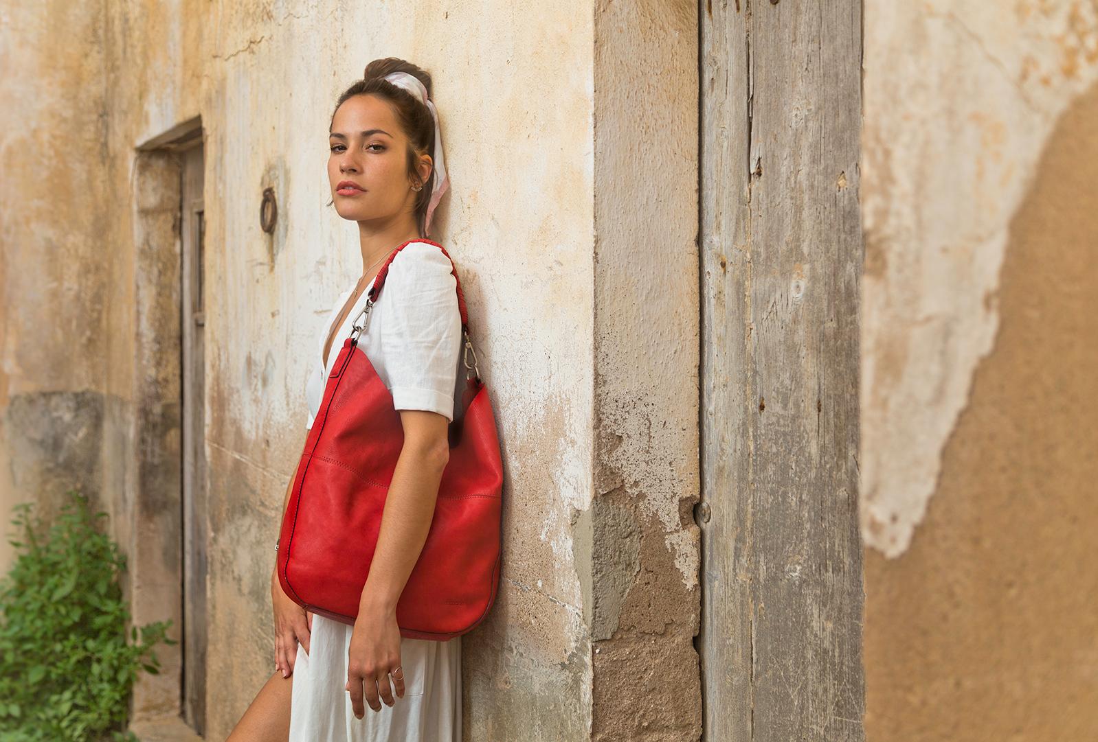 Fashion | Abbacino campaign