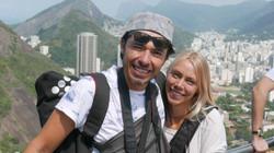 Al Aire Films photo Lina & Luis