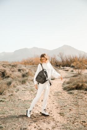Modefotografin in Mallorca