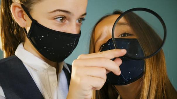 Kids fashion film