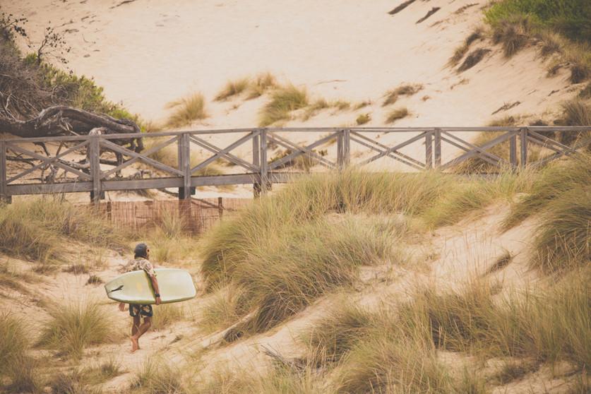 Landscape photographer in Majorca