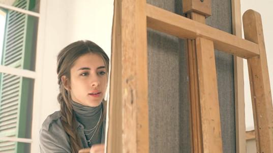 Fashion Film für die Herbst und Winter Kampagne
