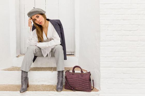 Deutsche Fashion Fotografin in Mallorca