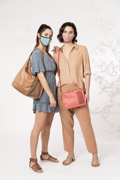 Modelos y moda