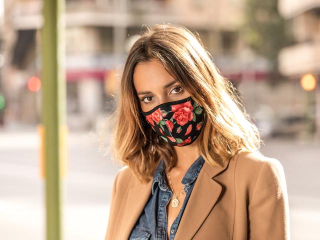 FASHION | Abbacino masks