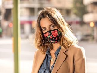 FASHION   Abbacino masks