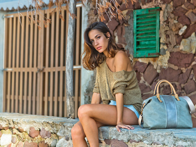 FASHION | Abbacino bags
