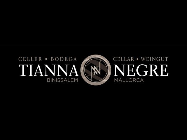 Tianna Negre wine celar