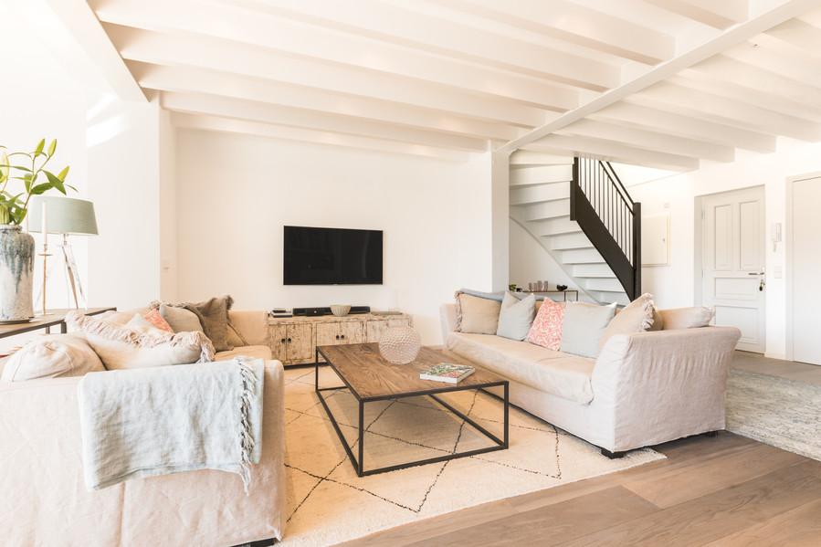 Reformed homes
