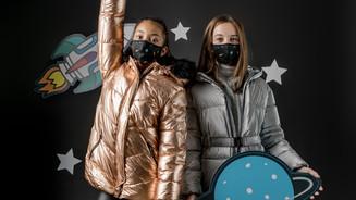 FASHION | abbacino masks for kids