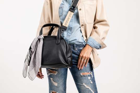 Hello, I'm a bag!