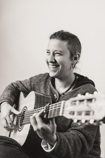 Musician Elena