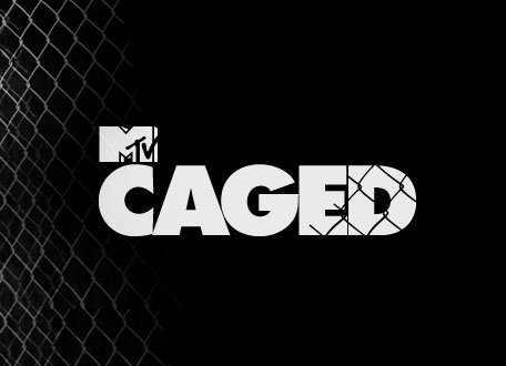Caged_logo